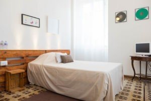Vi presentiamo le camere singole del B&B Villa Sunrise
