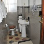 Bagno privato camera singola villasunrisebeb