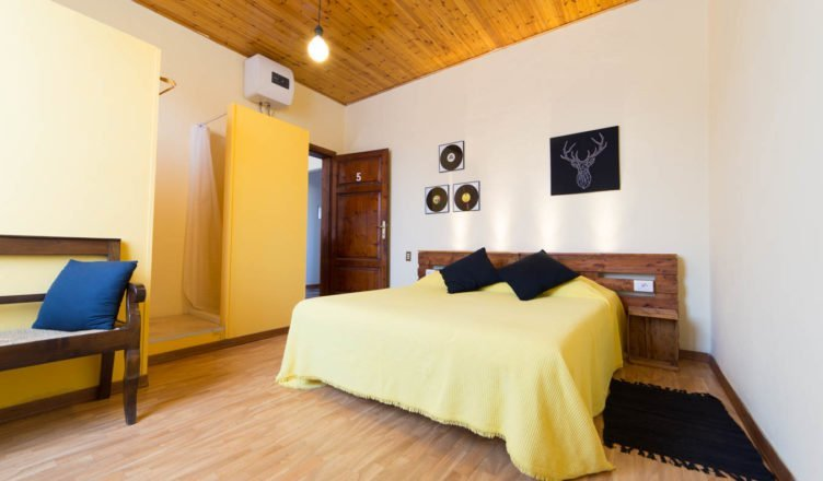 Deal January 2018 B&B Lucca Double