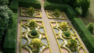 Giardino Villa Reale