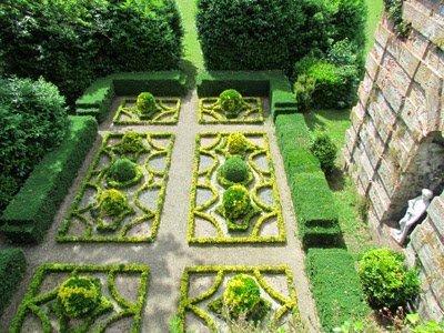 Giardini Villa Reale Marlia