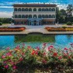 parco villa reale marlia