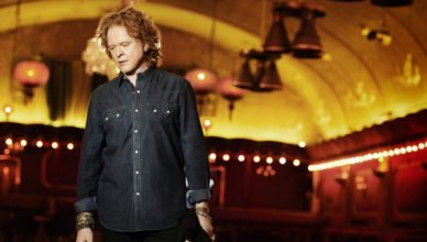 Lucca Summer Festival: Simply Red