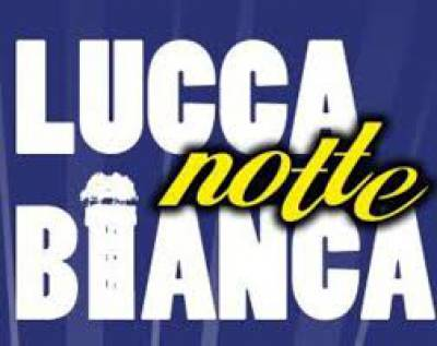 Lucca notte bianca 2016