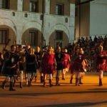 Festa San Michele Sbandieratori