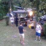 Music events B&B Villa Sunrise