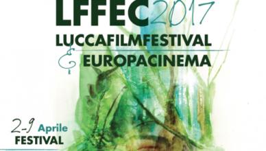 Lucca Fil Fstival Cartellone aprile 2017