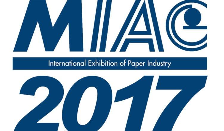 MIAC 2017 International Exhibition of Paper Industry