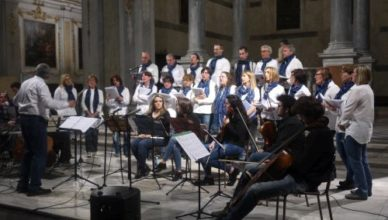 Concert casermetta S. Pietro Lucca