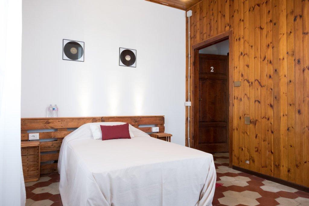 B&B Lucca dormire camera singola