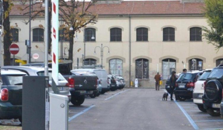 Parcheggio Lucca