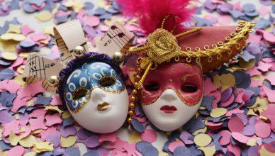 Carnevale e Maschere Vicopisano 2019