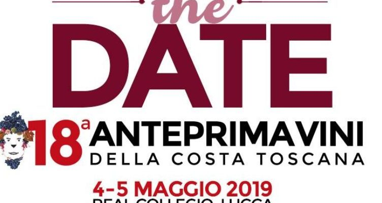Preview Wines 2019 Lucca