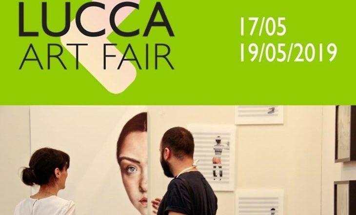 Lucca Art Fair 2019